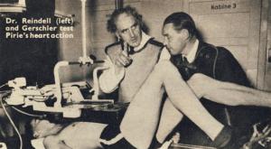 Reindell y Gerschler
